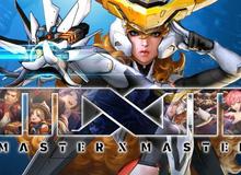 Cực chất đoạn trailer giới thiệu Master X Master mới toanh