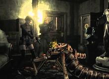Resident Evil 0 HD Remaster - Game đỉnh hồi sinh liệu có thu hút game thủ?