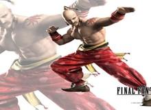 Nhân vật Final Fantasy IV bất ngờ xuất hiện trong Heavenstrike Rivals