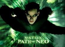 [GameK Đào Mộ] Matrix: Path of Neo - Khi game thậm chí còn chất hơn phim ảnh