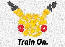 Sốc với phim Pokemon thu hút 70 nghìn game thủ xem trên Twitch