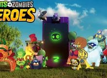 EA học Supercell đưa Plants vs Zombies trở thành Clash Royale thứ hai