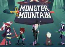 Game nhập vai Monster Mountain - Đồ họa ấn tượng, gameplay lôi cuốn