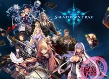 Game thẻ bài anime Shadowverse sẽ mở cửa giữa tháng 06