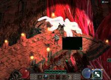 Ngất ngây với Diablo 2 được hồi sinh bằng đồ họa cực chất của StarCraft 2