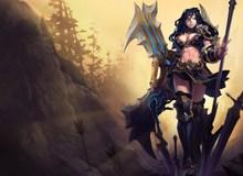 Điểm qua 5 trang bị được gamer Thách Đấu Liên Minh Huyền Thoại Hàn Quốc ưa thích sử dụng nhất