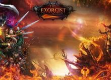 The Exorcists - Bom tấn hành động 3D cực đã tay trên Mobile
