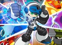 """Truyền nhân Mega Man tiếp tục """"cao su"""" lần thứ 3"""