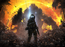 Titanfall 2 sẽ phát hành ngay trong năm nay