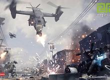 Loạt game online chiến tranh hiện đại với khói lửa hoành tráng cho game thủ chơi thử