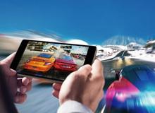 Những smartphone giá rẻ, màn hình lớn cho game thủ Việt