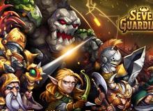 Seven Guardians - Game hành động nhập vai side-scrolling cực độc đáo
