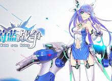 Name of the Nature - Game mobile anime 2D đầu tiên từ Tencent