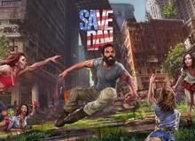 Save Dan - Game mobile bắn zombie được dán mác 18+