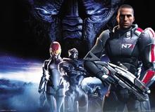 [GameK Đào Mộ] Mass Effect - Hãy quên rồng & phép thuật đi, nhập vai ngoài vũ trụ cũng chất lắm!