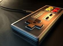 Console mới của Nintendo - NX có thể ra mắt ngay trong 2016