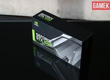 Đánh giá card đồ họa Nvidia GTX 1060 – Cuộc chiến đã an bài