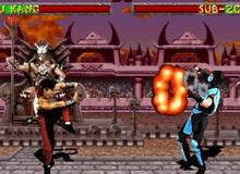 Fan Mortal Kombat sửng sốt vì bí mật tồn tại suốt 20 năm chưa ai biết đến