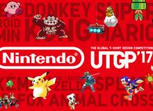 Cơ hội giành giải thưởng hơn 200 triệu cho game thủ Việt từ Nintendo