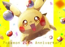 Thưởng thức bộ sưu tập tranh vẽ Pokemon cực chất từ hàng ngàn người