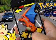 Pokemon GO đang trở thành cỗ máy kiếm tiền khủng khiếp hơn cả Clash of Clans