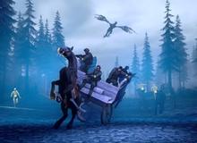 CS:GO có map ma quái toàn rồng và zombie, chưa bao giờ đáng sợ đến thế