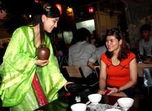 Quán nhậu phong cách game kiếm hiệp tại Sài Gòn kiếm tiền tỷ mỗi tháng
