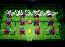 Huyền thoại Legend of Zelda đã có thể chơi ngay trên trình duyệt