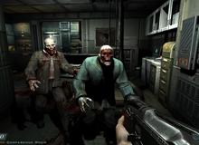 [GameK Đào Mộ] Đã có thời tôi sợ không dám chơi game đêm vì Doom 3 thế đấy