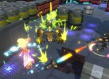 Toàn cảnh Atlas Reactor - Game MOBA đánh theo lượt siêu độc đáo