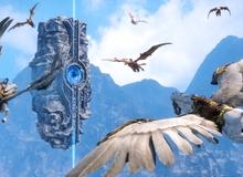 Game hot Riders of Icarus bước vào đợt thử nghiệm cuối cùng