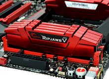 Xuất hiện kit RAM siêu khủng chỉ dành cho game thủ đại gia