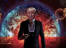 """Nực cười ứng cử viên tổng thống Mỹ đăng clip """"đạo"""" quảng cáo game bom tấn"""