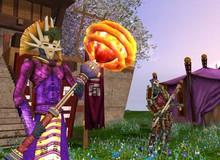 Ryzom - Game online thế giới mở cổ mà hay sắp đến với game thủ Việt