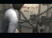 [GameK Đào Mộ] Silent Hill 4 - Game kinh dị tuy cũ nhưng vẫn rùng rợn nổi da gà