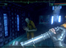 Theo dõi gameplay đầu tiên của System Shock Remake