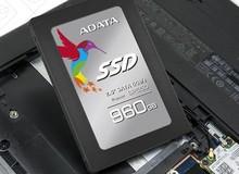 Choáng váng với chiếc ổ cứng SSD 1TB giá chỉ hơn... 4 triệu Đồng!