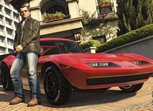 GTA V - Tựa game thống trị nền tảng Steam năm 2015
