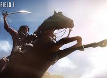 Không có card đồ họa trên 7 triệu đừng mơ chơi mượt Battlefield 1