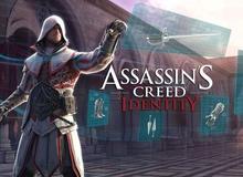 Assassin's Creed Identity - Siêu phẩm console hẹn ngày lên iOS