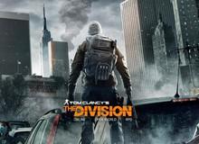 Có card đồ họa xịn, game thủ hãy nhanh tay đăng ký lấy key The Division miễn phí