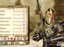 [GameK Đào Mộ] The Elder Scrolls IV: Oblivion - Cánh cổng lãng quên