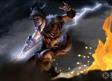 The Elder Scrolls: Legends - Game thẻ bài tuyệt hay đã chính thức mở cửa