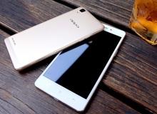 Top 5 smartphone chơi game RAM 3GB máy ngon giá lại tốt