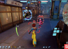 Những game online cài đặt đồ hoạ 3D đẹp mắt rất hợp với game thủ Việt