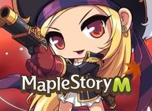 MapleStory M - Tuyệt tác MMORPG cực hay giống với bản gốc