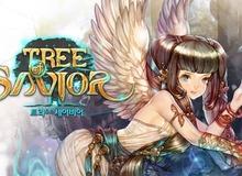 Game thủ Việt đã có thể tham gia chơi Tree of Savior trở lại
