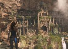 Hàng nghìn game thủ Việt phát sốt khi cuối cùng Rise of the Tomb Raider cũng bị crack