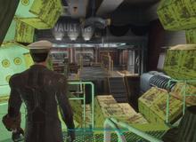 """Lùm xùm nghi án Fallout 4 """"đạo game"""" giống y hệt như bản mod"""