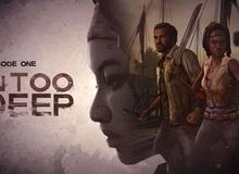 6 phút kinh hoàng với ngoại truyện The Walking Dead: Michonne